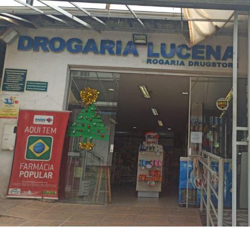 Drogaria Lucena em Sabará
