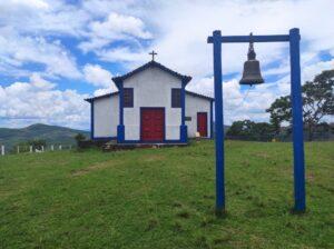 Capela da Soledade em Sabará
