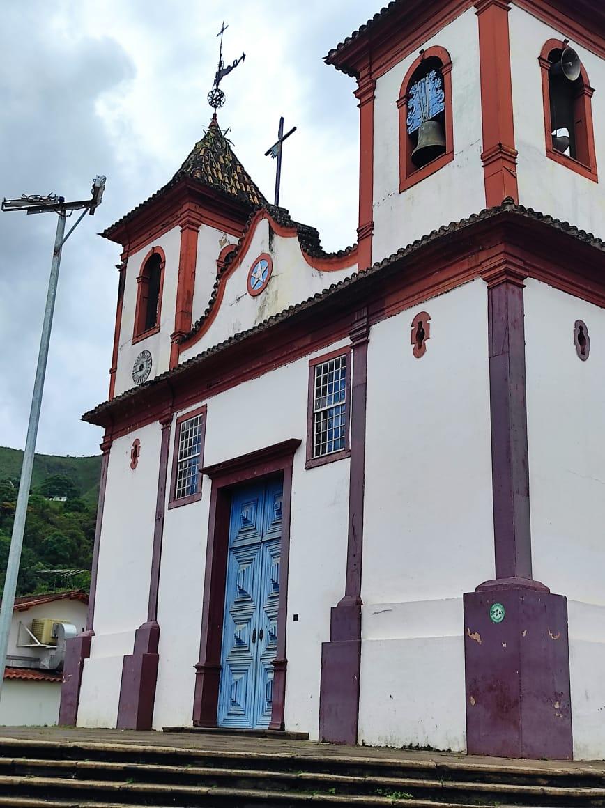 Igreja Nossa Senhora da Conceição em Sabará - Como chegar?