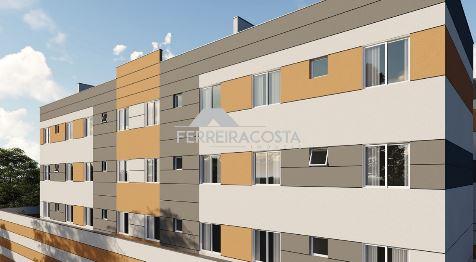 apartamento de 2 quartos a venda no bairro Adelmolândia em Sabará