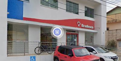 Banco Bradesco de Sabará - MG