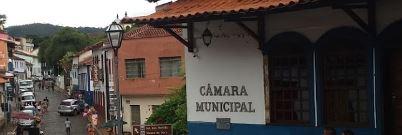 Câmara Municipal de Sabará - MG