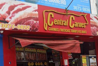 Central Carnes - EM Sabará.