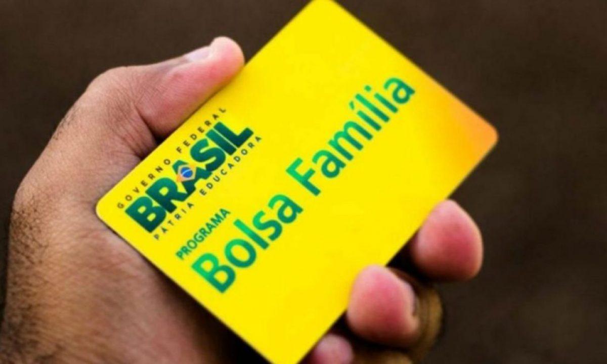 Departamento Bolsa Família de Sabará - MG