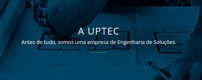 Encarregado De Elétrica na Uptec Construção E Tecnologia Ltda - EM Sabará
