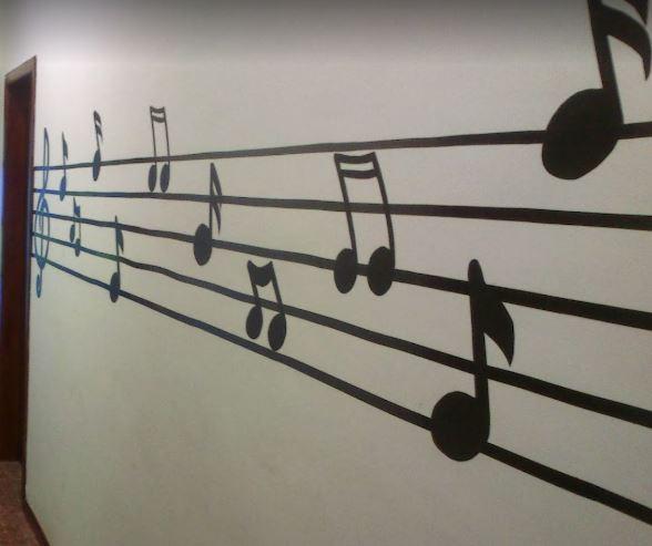 Escola de Musica Perfil Sonoro - EM Sabará