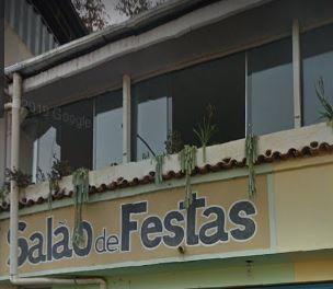Espaço De Dança Malu Carvalho - EM Sabará