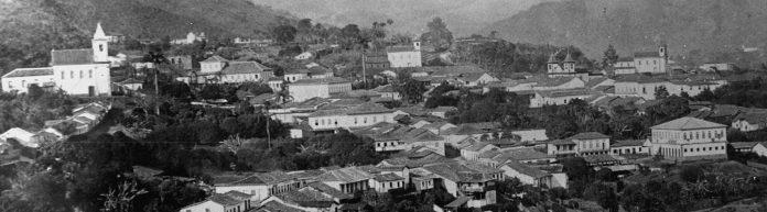 História de Sabará