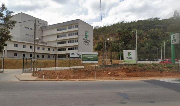 Instituto Federal de Minas Gerais Campus Sabará