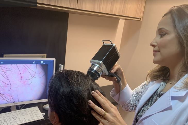 Instituto Transplantare - Calvície, Tricologia e Implante Capilar