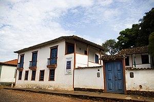 Museu do Ouro - EM Sabará