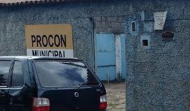 PROCON Municipal de Sabará