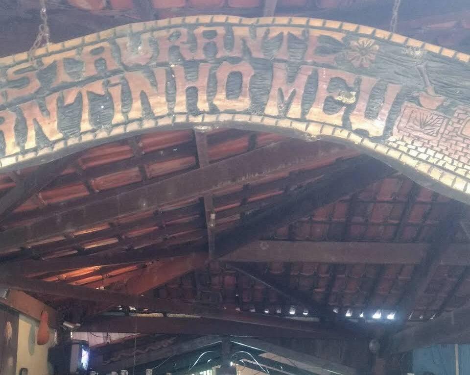 Restaurante Cantinho Meu
