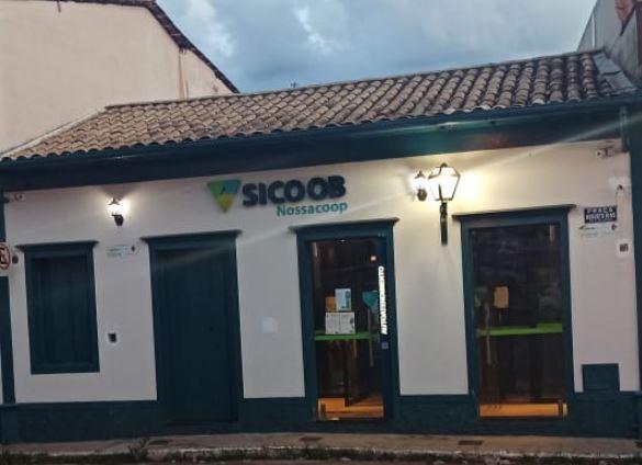 Sicoob Nossacoop - EM Sabará