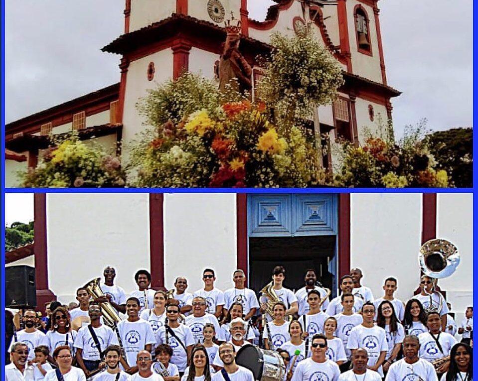 Sociedade Musical Santa Cecília de Sabará
