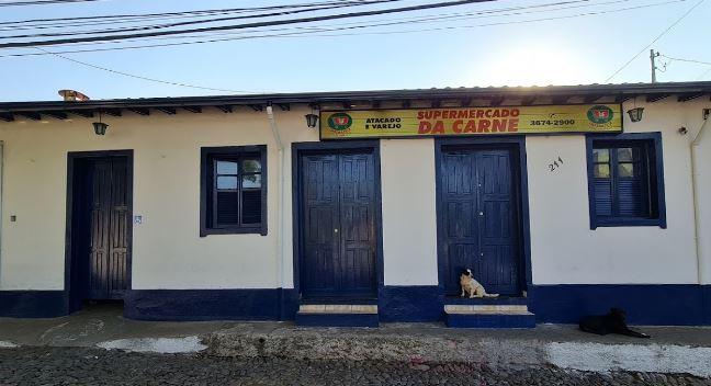 Supermercado da Carne Sabará - Em Sabará