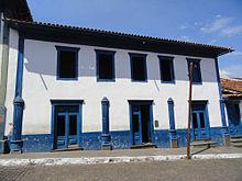 Teatro Municipal de Sabará