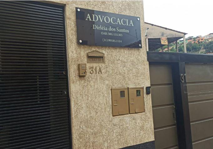 escritório de advocacia Dirléia Dos Santos Advocacia em Sabará - MG