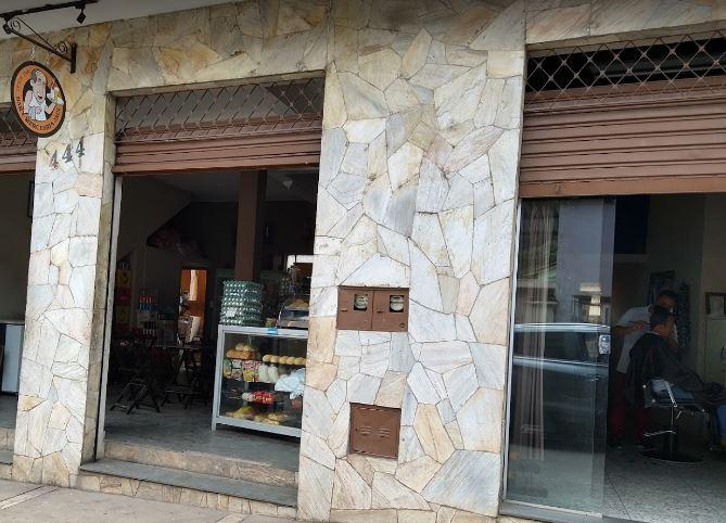 Bar e Mercearia Jaci EM Sabará