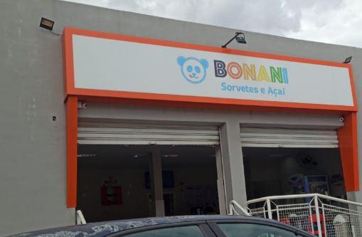 Bonani Sorvetes e Açaí - EM Sabará