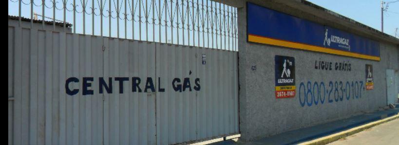 Central Gás - EM Sabará