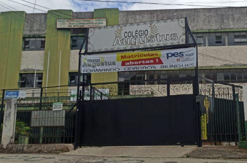 Colégio Augustus - EM Sabará