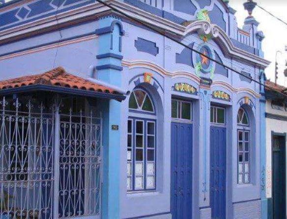 Colégio Villa Real - EM Sabará