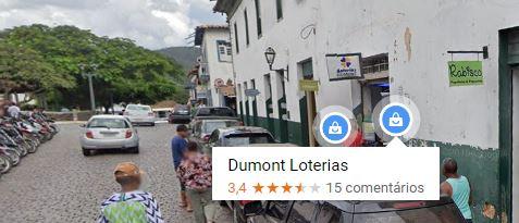 Dumont Loterias - EM Sabará