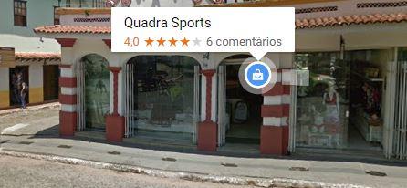 Quadra Sports - EM Sabará