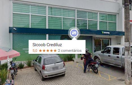 Sicoob Crediluz - Em Sabará