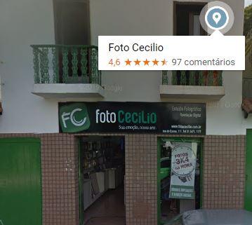 Foto Cecilio - EM Sabará