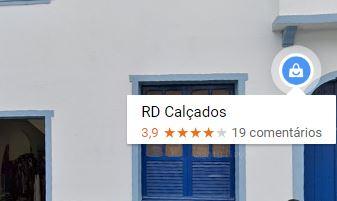 RD Calçados - EM Sabará