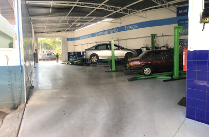 Marquinhos Centro Automotivo – EM Sabará