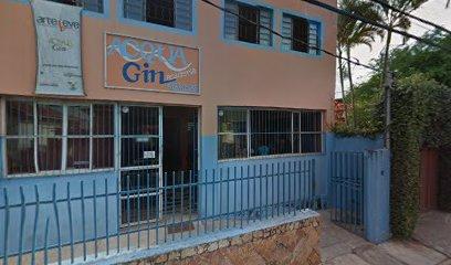 Acqua Gin Academia - EM Sabará