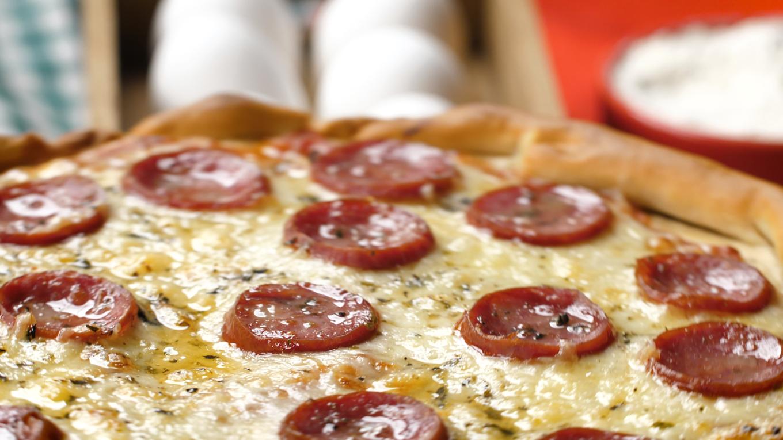 Pizzaria Divina Pizza - EM Sabará